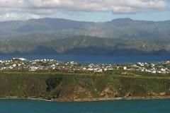 Vizinhança de Wellington Imagens de Stock