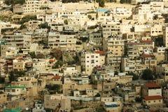Vizinhanças árabes Foto de Stock Royalty Free