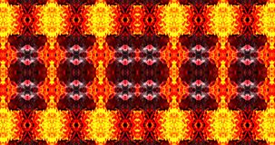 VJ Loops 5 - PepN Stock Footage - 4K Hypnotic kaleidoscope stage visual loop for concert, night club, music video, events, fashion stock video footage