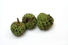Vla-appel Trio Royalty-vrije Stock Afbeeldingen