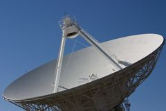 VLA Dish Stock Photo