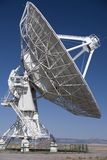 VLA Dish Royalty Free Stock Photos