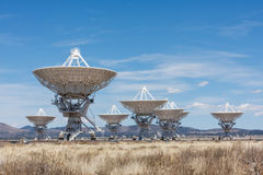 VLA Royalty Free Stock Images