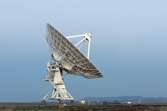 VLA radio telescope Stock Photography
