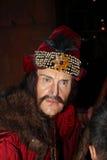 Vlad el Impaler foto de archivo