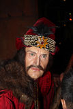 Vlad the Impaler Stock Photo
