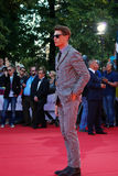 Vlad Lisovetz at Moscow Film Festival Royalty Free Stock Image