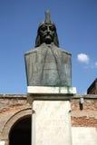 Vlad Tepes - Drácula fotos de archivo