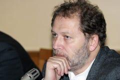 Vladimir Arsene Royalty Free Stock Photo