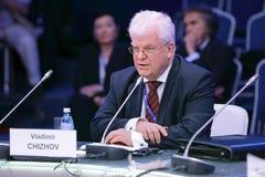 Vladimir Chizhov Royalty Free Stock Images