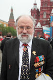 Vladimir Churov Royalty Free Stock Photo