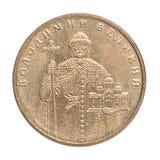 Vladimir el grande Imagen de archivo libre de regalías