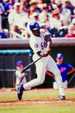 Vladimir Guerrero Montreal Expos Royalty Free Stock Photo
