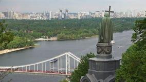 Vladimir Hill em Kiev filme