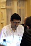 Vladimir Kramnik Stockbilder