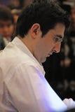 Vladimir Kramnik, Grandmaster Lizenzfreie Stockbilder