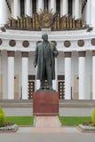Vladimir Lenin Royalty-vrije Stock Foto's