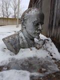 Vladimir Lenin Fotografie Stock
