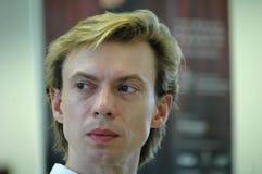 Vladimir Malakhov Stock Photo