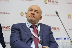 Vladimir Platonov Lizenzfreie Stockfotos