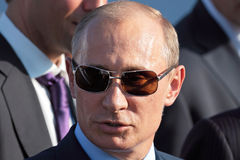 Vladimir Putin Photos stock