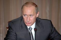 vladimir putin Стоковая Фотография
