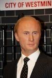 Vladimir Putin 免版税库存图片