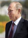 Vladimir Putin Royaltyfri Fotografi