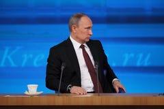 Vladimir Putin Stock Images