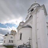 Vladimir, Russland Lizenzfreie Stockfotos