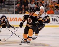 Vladimir Sabotka Boston Bruins Imágenes de archivo libres de regalías