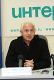 Vladimir Spivakov Stock Photos