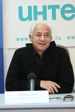 Vladimir Spivakov Stock Image