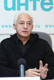 Vladimir Spivakov Royalty Free Stock Photo