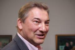Vladislav Tretiak Stock Images