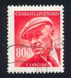 Vladislav Vancura Stock Image
