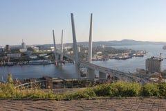 vladivostok Στοκ εικόνα με δικαίωμα ελεύθερης χρήσης