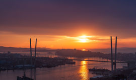 Vladivostok. Stock Photography