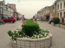 Vladivostok pejzaż miejski zdjęcie stock