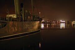Vladivostok. Russia. Military port Stock Photos