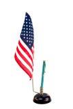 Vlag van de Verenigde Staten royalty-vrije stock afbeeldingen
