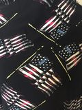 vlaggen Royalty-vrije Stock Fotografie