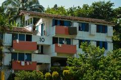 Vlakke Lasterrazas, Cuba Stock Afbeeldingen