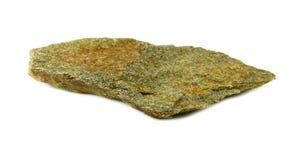 Vlakke steen Stock Foto