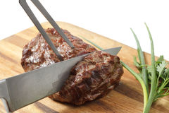 Vlees Stock Fotografie