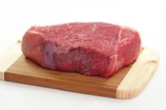 Vlees Royalty-vrije Stock Foto's