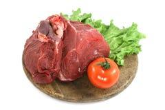Vlees Stock Afbeelding