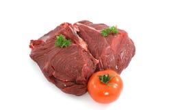 Vlees Stock Foto's