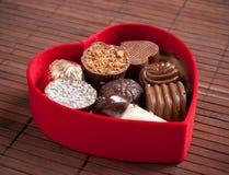 Vlentines box. Stock Photo