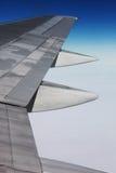 vleugel Royalty-vrije Stock Afbeeldingen